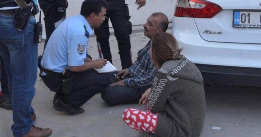 Adana'da esrarengiz kadın cinayeti