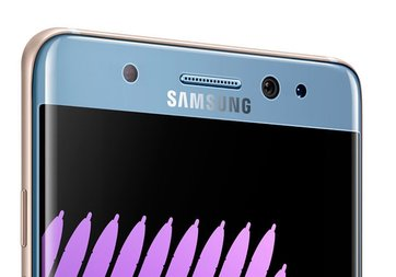 İşte Samsung'un Bixby logosu