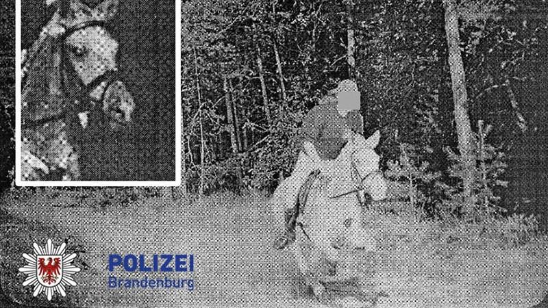 Photo courtesy of Polizei Brandenburg