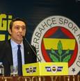 Ali Koç runs for chairmanship of Fenerbahçe