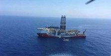 Turkey slams EU sanctions over E. Mediterranean drilling