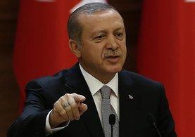 Binlerce kişi alınacak! Erdoğan talimatı verdi
