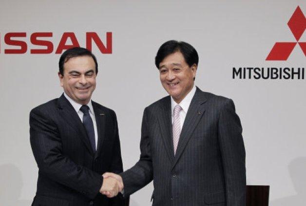 Renault, Nissan & Mitsubishi, ortak kazancı 2 katına çıkarmayı hedefliyor