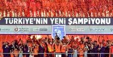 Turkish champions Basaksehir end season with loss