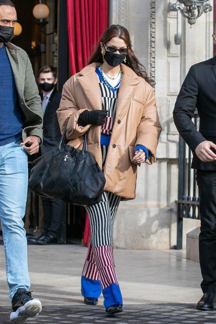 Paris Haute Couture Haftası Sokak Stili