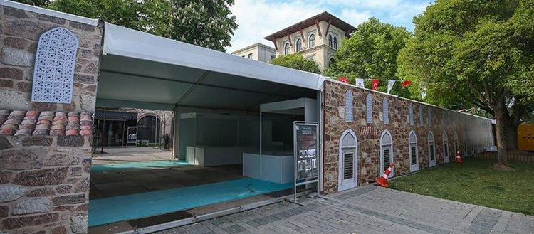 '38. Türkiye Kitap ve Kültür Fuarı' yarın açılıyor