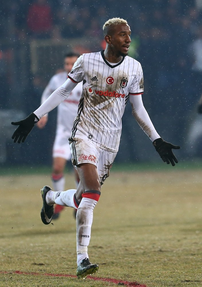 Talisca has scored seven goals and has one assist in 11 games with Beu015fiktau015f. Many sports columnist believe he could be a star for Beu015fiktau015f.