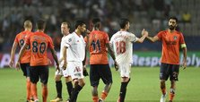 Sevilla beats Başakşehir for edge in Champions League