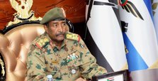 Head of Sudan's military council visiting UAE