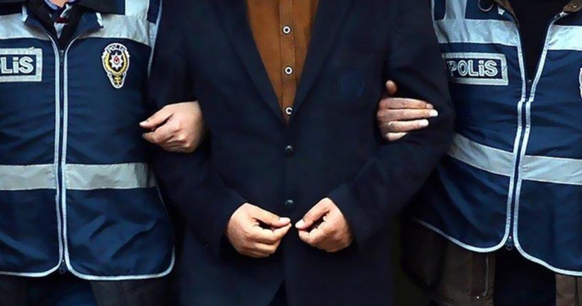 Burdur eski milletvekili Hasan Hami Yıldırım FETÖ'den tutuklandı