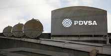 'Russia's Gazprombank freezes PDVSA's accounts'