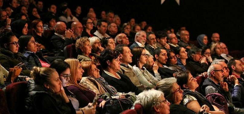 TURKEY TO HOST 24TH INTERNATIONAL THEATER FESTIVAL
