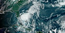 Threat to Florida eases as Isaias slated to remain tropical storm