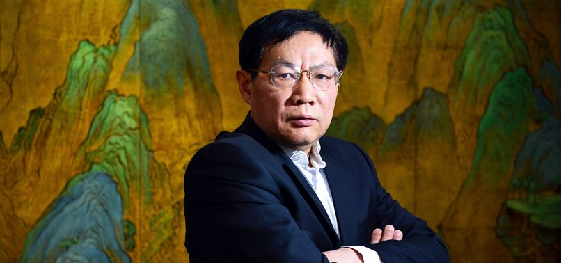 CHINA HANDS 18-YEAR JAIL TERM TO XI CRITIC IN CORRUPTION CASE