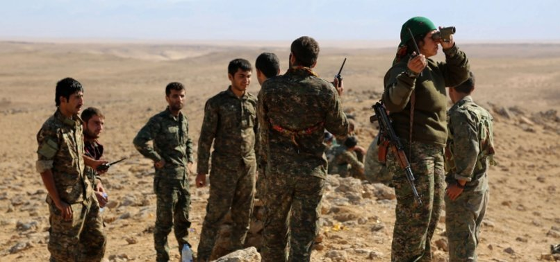 YPG/PKK RELEASES HUNDREDS OF DAESH/ISIS TERRORISTS IN NORTHEASTERN SYRIA - LOCAL SOURCES