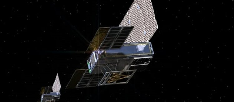 NASA iki uzay aracıyla bağlantıyı kaybetti