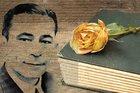 Ölümden bir şeyler umarak giden genç şair