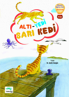 ALTI-YEDİ SARI KEDİ