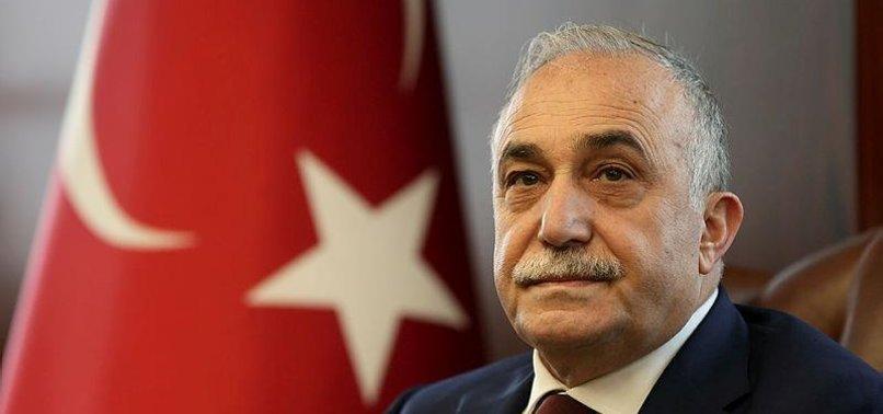 TURKEYS ANIMAL PRODUCTION SURGES 8.6 PERCENT