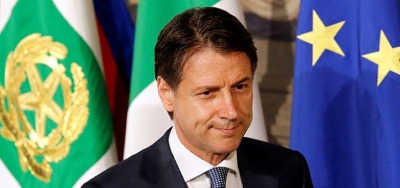ITALY HAILS EUS PLAN FOR NEW ASYLUM REGULATIONS