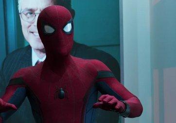 Şimdiden Spider-Man: Homecoming 2'nin çıkış tarihi verildi bile!