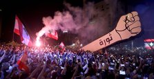 'The Arab Spring did not die': A 2nd wave of Mideast protests