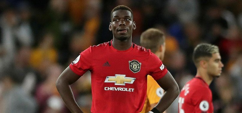 TWITTER TO MEET MAN UNITED OVER POGBA RACIST ABUSE