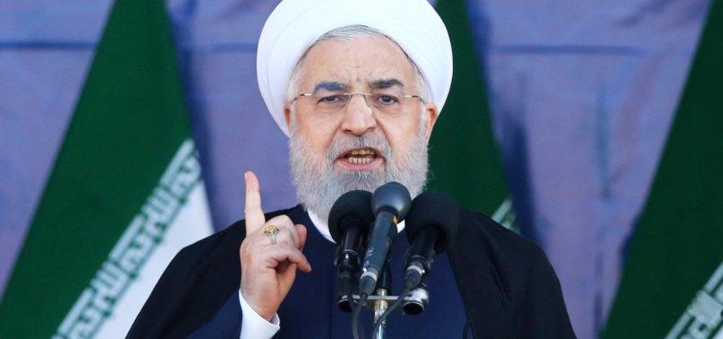 IRANIAN PARLIAMENTARIAN CALLS FOR EXECUTION OF HASSAN ROUHANI