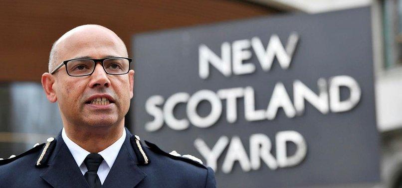 FAR-RIGHT TERRORISM FASTEST-GROWING THREAT: UK POLICE