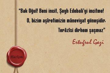 Osmanlı padişahlarının tarihe kazınmış vasiyetleri