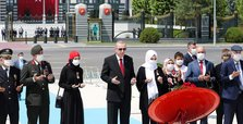 Turkey marks fourth anniversary of failed July 15 coup attempt