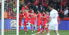 Turkey defeat Moldova 4-0 in Euro 2020 qualifiers