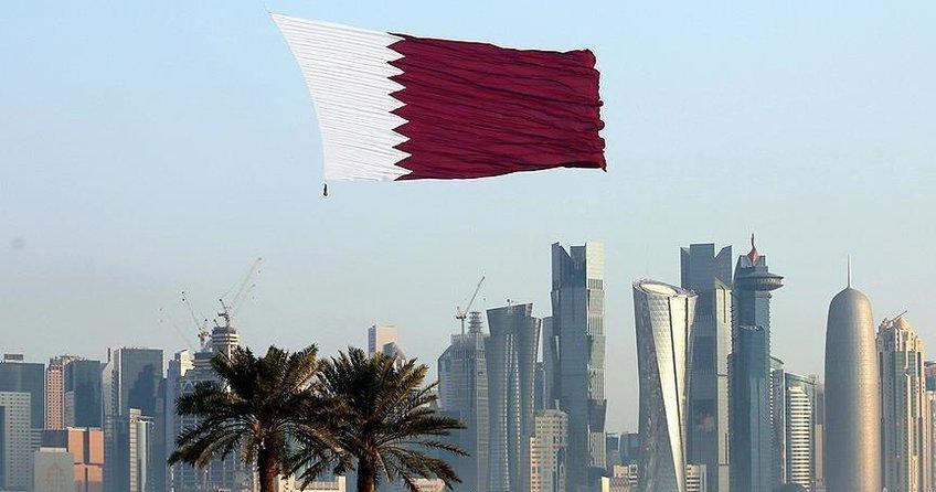 Katar, 2022 FIFA Dünya Kupasına ev sahipliği yapacak tek ülke