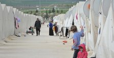Turkish medical teams healing lives near Syrian border