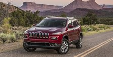 Jeep, Dodge SUVs to be recalled due to risk of engines stalling