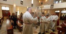 Arab Christians slam French insults against Islam