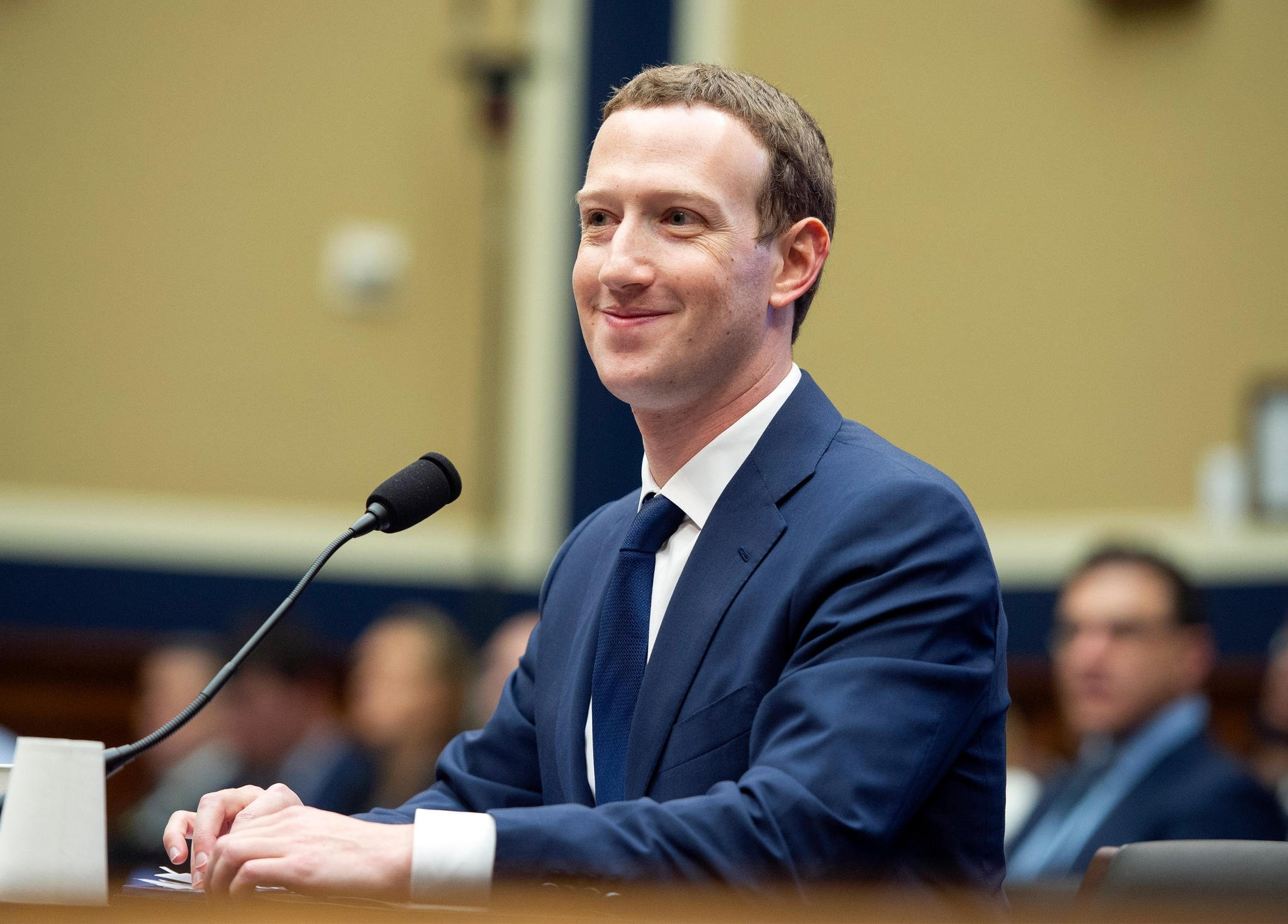 FACEBOOK CEO'SU MARK ZUCKERBERG'İN YENİ PLANI