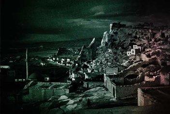Türkiye'nin görsel hafızası Ara Güler'in Anadoludaki gözü