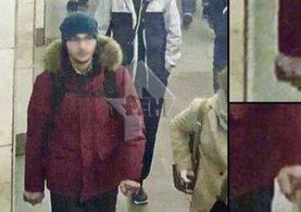 St. Petersburg saldırganları Orta Asyalı! Saldırganın biri Kırgızistan doğumlu