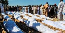 At least 110 civilians killed in northeast Nigeria attack: UN