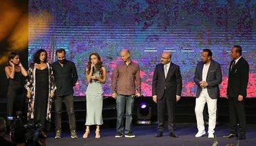 En İyi Film Ödülünü Sibel filmi aldı