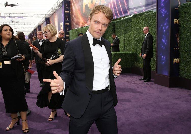 Emmy 2019'un stil sahibi erkekleri