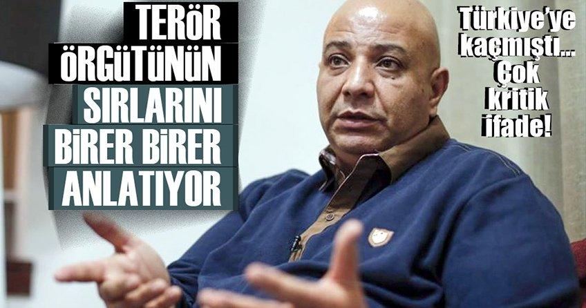 SDGnin kaçan sözcüsü Silo, ABDnin PYD/PKKya desteğini anlattı
