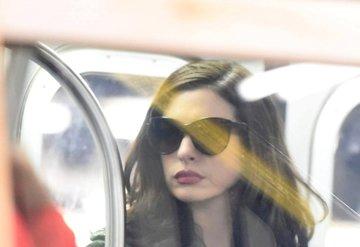 Anne Hathaway 36 yaşında!