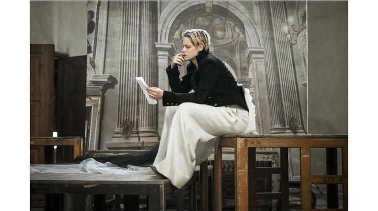 Kristen Stewart ve Emma Watson Pirelli 2020 Takvimi'nde