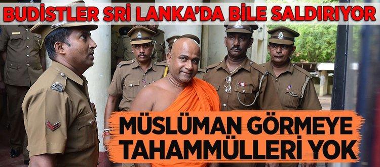 Arakanlı Müslümanlara saldıran fanatik Budistlere hapis cezası