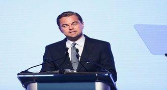 Ünlü bir hayırsever: Leonardo DiCaprio