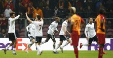 Galatasaray to face Benfica in UEFA Europa League