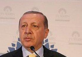 Cumhurbaşkanı Erdoğan'dan New York Küresel İş Forumunda önemli açıklamalar
