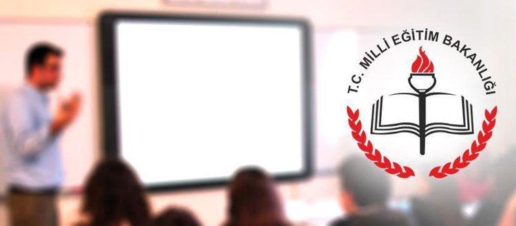 MEB'den 'ücretli öğretmene zam' haberine ilişkin açıklama
